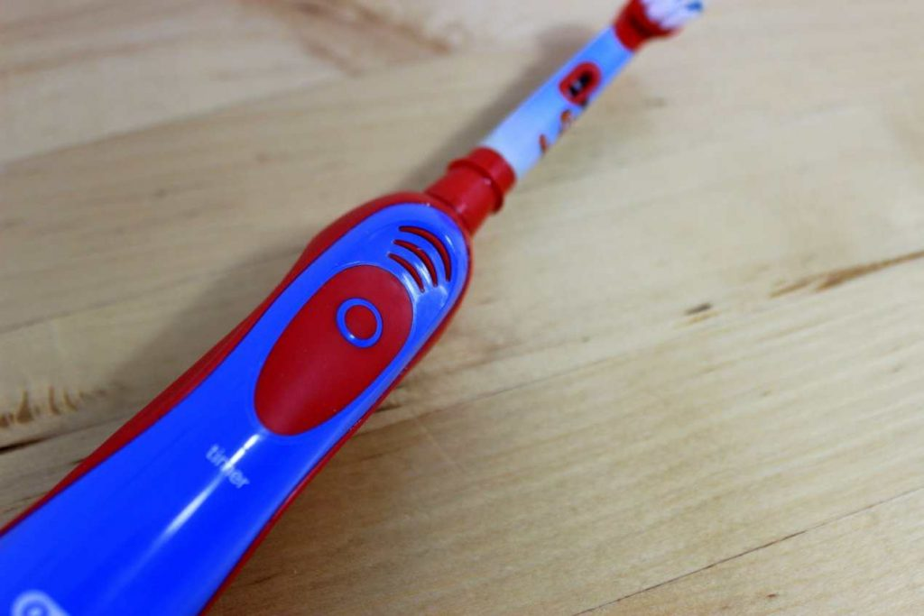 Elektrische Zahnbürste für Kinder: Ab wann sinnvoll?