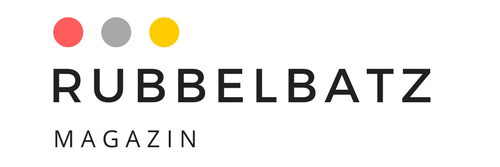 Rubbelbatz-Magazin