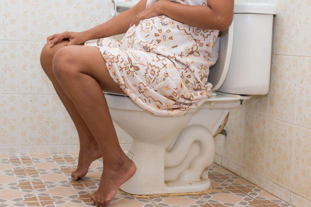 Durchfall In Der Schwangerschaft Das Müssen Schwangere Wissen