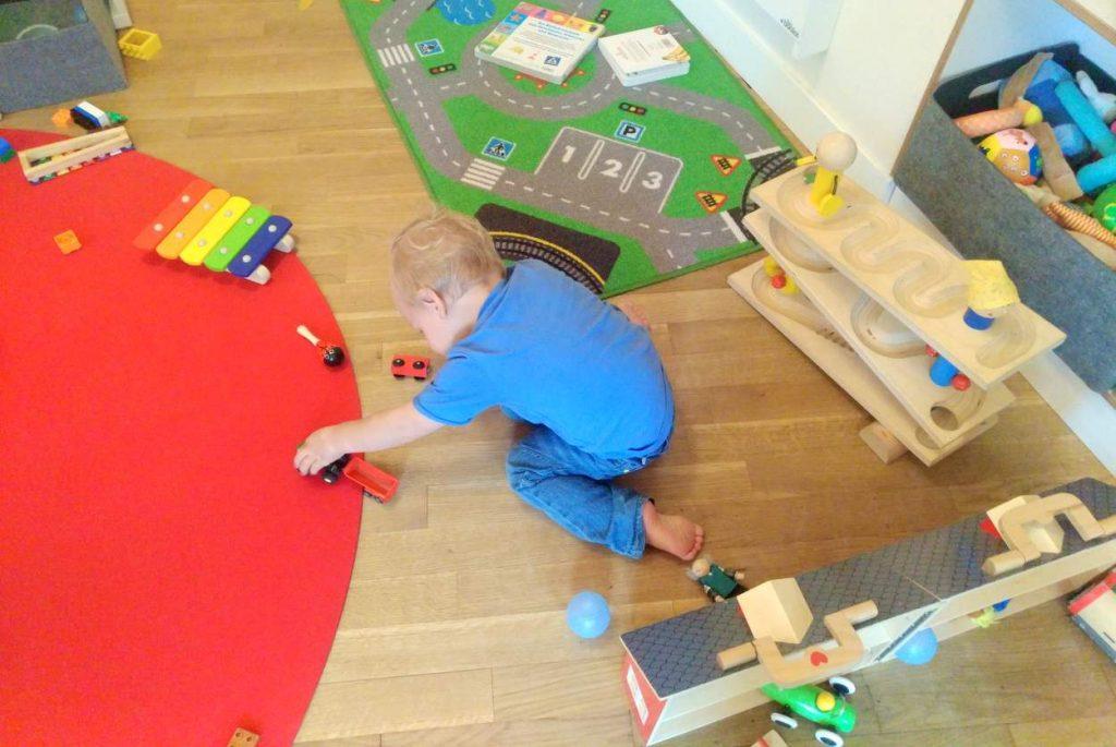 Kindergartenbeitrag Was Kostet Die Kita