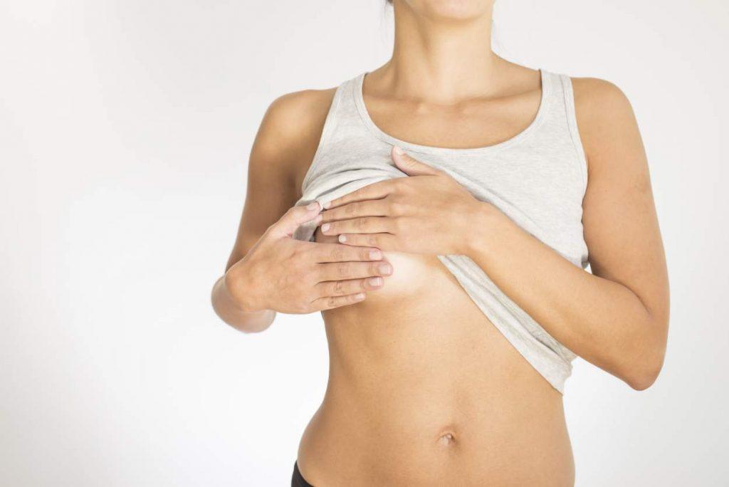 Schmerzende Brustwarzen: Die häufigsten Ursachen für empfindliche, wunde Brustwarzen mit Schmerzen