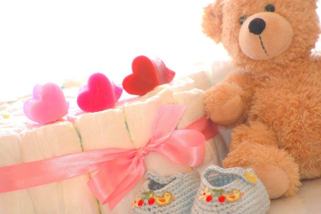 Das perfekte Geschenk für die frischgebackene Mama