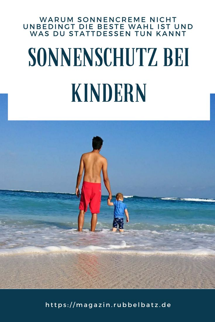 sonnenschutz f r babys kinder was hat den besten uv. Black Bedroom Furniture Sets. Home Design Ideas