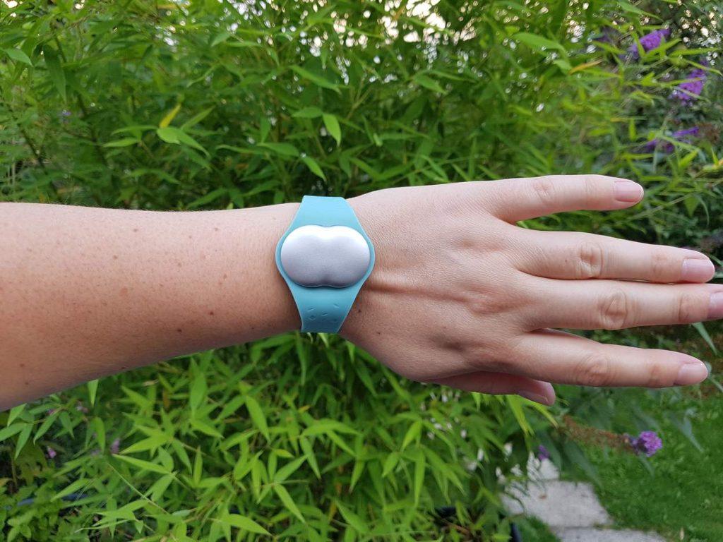 Ava Armband im Test