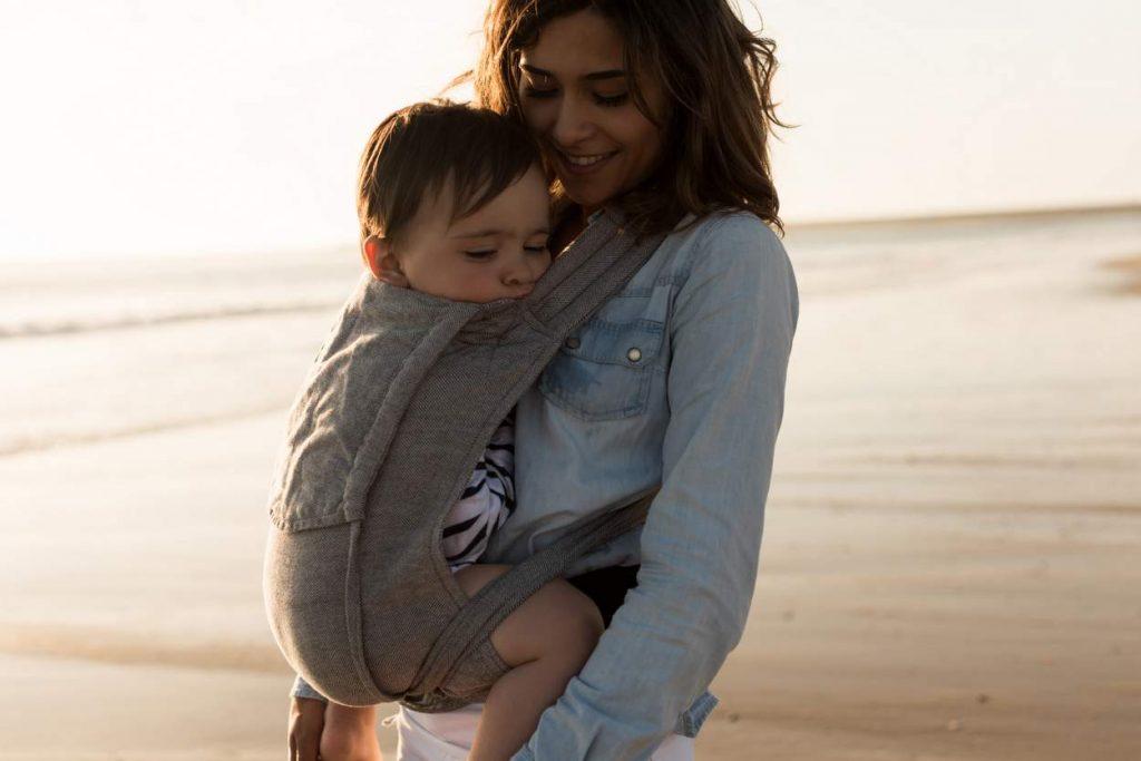 Welche Jacke für die Babytrage nutzen? - Tipps und Erfahrungen