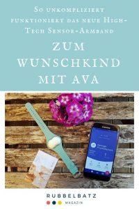 Erfahrungen mit dem Ava Armband: Wie gut ist der High-Tech-Zyklus-Tracker für Frauen?
