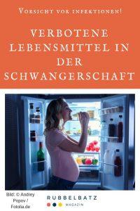 Verbotene Lebensmittel: Was darf man in der Schwangerschaft nicht essen?