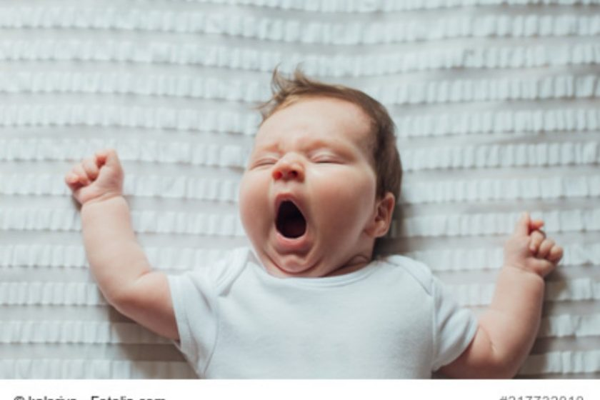 Baby schläft nicht & Baby schläft schlecht ein