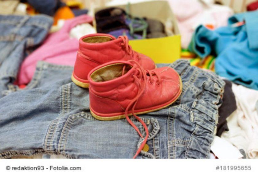 4a83fed6ba Größentabelle Baby: Passgenaue und richtige Kleidergrößen