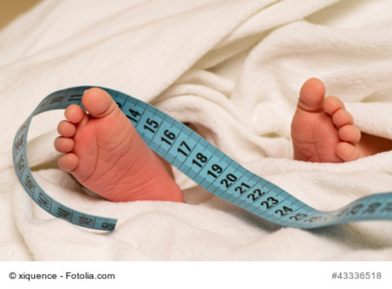 Wie groß wird mein Kind werden