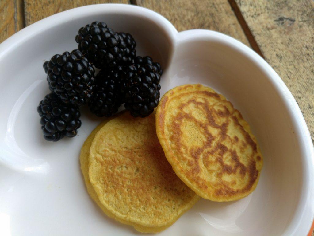 Das perfekte Baby-Frühstück: 38 leckere Ideen
