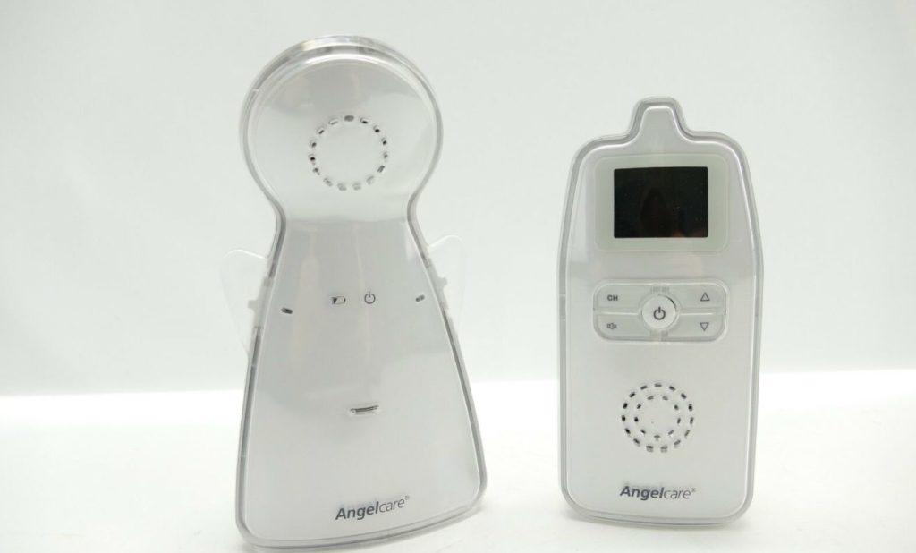 Angelcare Babyphone AC423-D Test & Erfahrungen