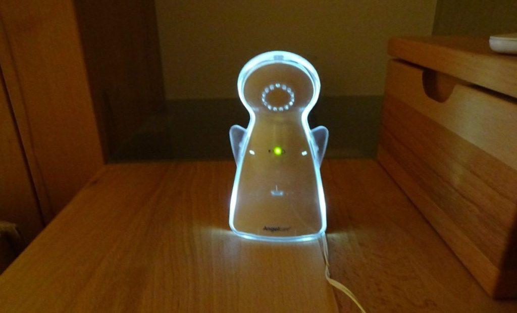 Angelcare Babyphone AC423-D: Test & Erfahrungen mit dem ÖkoTest-Sieger
