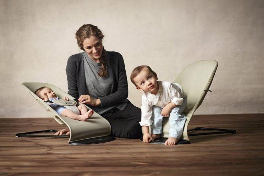 Babywippen im Test und Vergleich