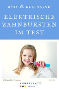 Elektrische Kinderzahnbürste » Test, Vergleich & Ratgeber 2019