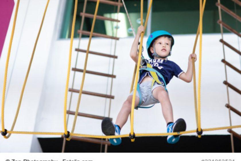 Geeignete Sportarten für schüchterne Kinder