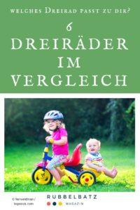 Dreiräder » Test, Vergleich & Ratgeber 2019