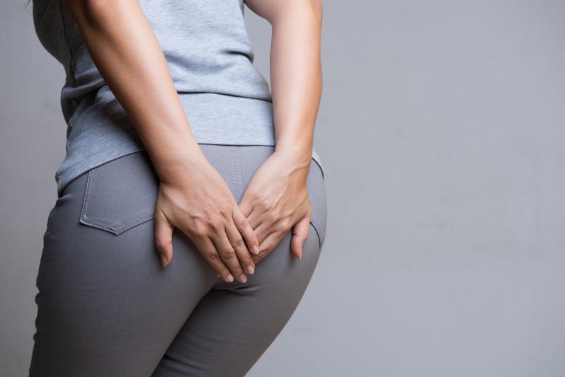 Hämorrhoiden in der Schwangerschaft und nach der Geburt
