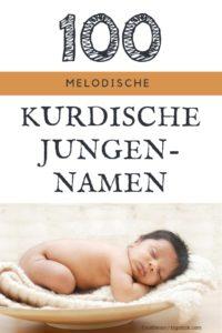 100 Kurdische Vornamen für Jungs