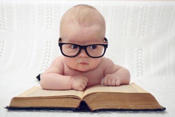 Babysprache Verstehen & Interpretieren