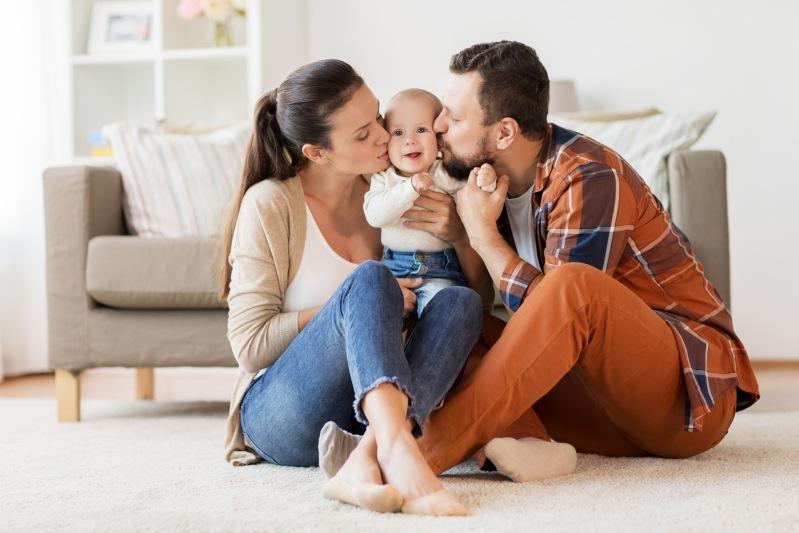 Kind Adoptieren In Deutschland