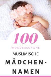 100 Muslimische Mächennamen: Hitliste & Vorschläge