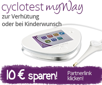 Gutschein-Rabatt für Zykluscomputer myway von Cyclotest