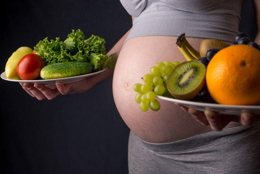 rhabarber in der schwangerschaft