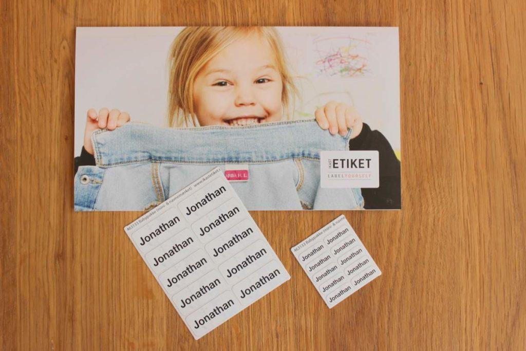 kostenlose etiketten baby