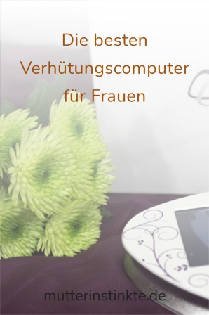 Verhuetungscomputer Pin
