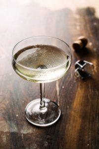 Alkoholfreier Prosecco