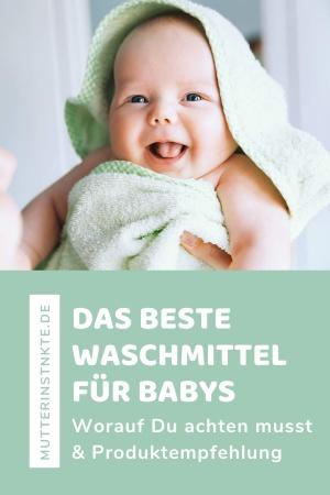 Waschmittel Fuer Babys