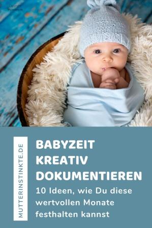 babyzeit dokumentieren