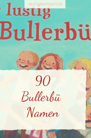 namen bullerbue