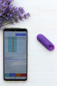 trackle mit app