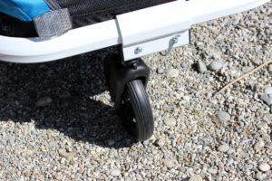 hamax fahrradanhaenger buggyrad
